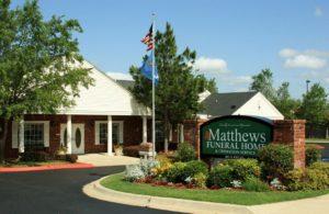 Matthews Funeral Home Profiled in NewsOK