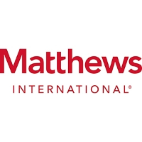 Inside the Numbers at Matthews International