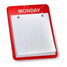 Monday Round-Up