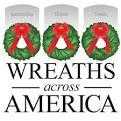 It's Wreaths Across America Week