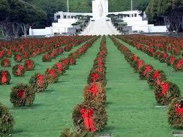 Tomorrow is Wreaths Across America Day