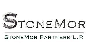 StoneMor Partners Continues Moving Forward