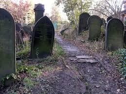 Big issues with Cemeteries