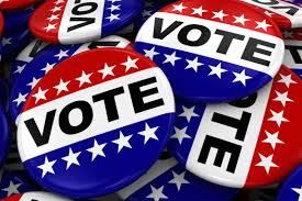 Election Day – Vote!!  Funeral Directors on the ballot in Virginia Beach