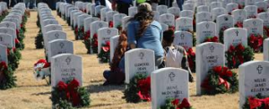 Remembering our Veterans for the Holidays