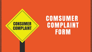 Consumer issues and complaints in the death care industry
