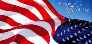 God Bless America!!!  Happy 4th of July!!!