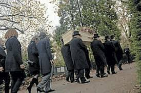 The alarming trend of county paid funerals