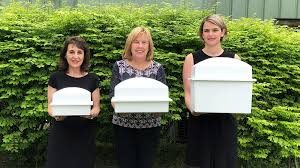 Cressy Memorial becomes first Funeral Director Daily sponsor