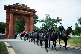 With space issues looming, Army proposes new rules for eligibility at Arlington