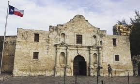 Bodies found at the Alamo. . . thefts of bronze vases