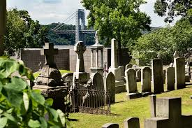 Cemetery upkeep, price changes, and use