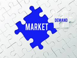 """What about """"Demand""""?"""
