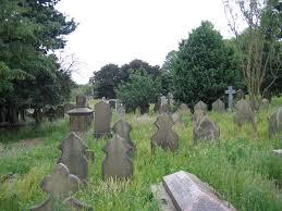 America's cemetery problems